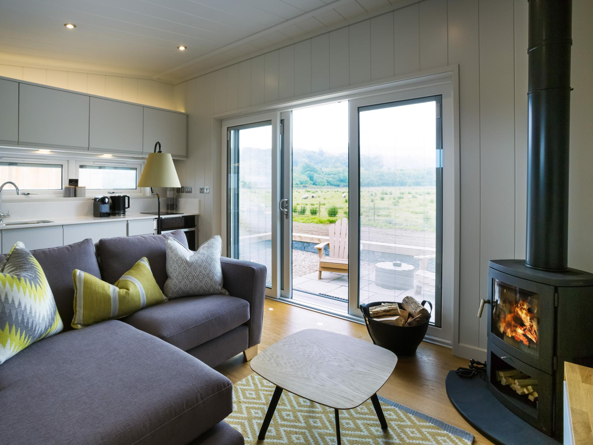 Romantic Escapes For Couples   Deluxe Retreats   Auchrannie Resort