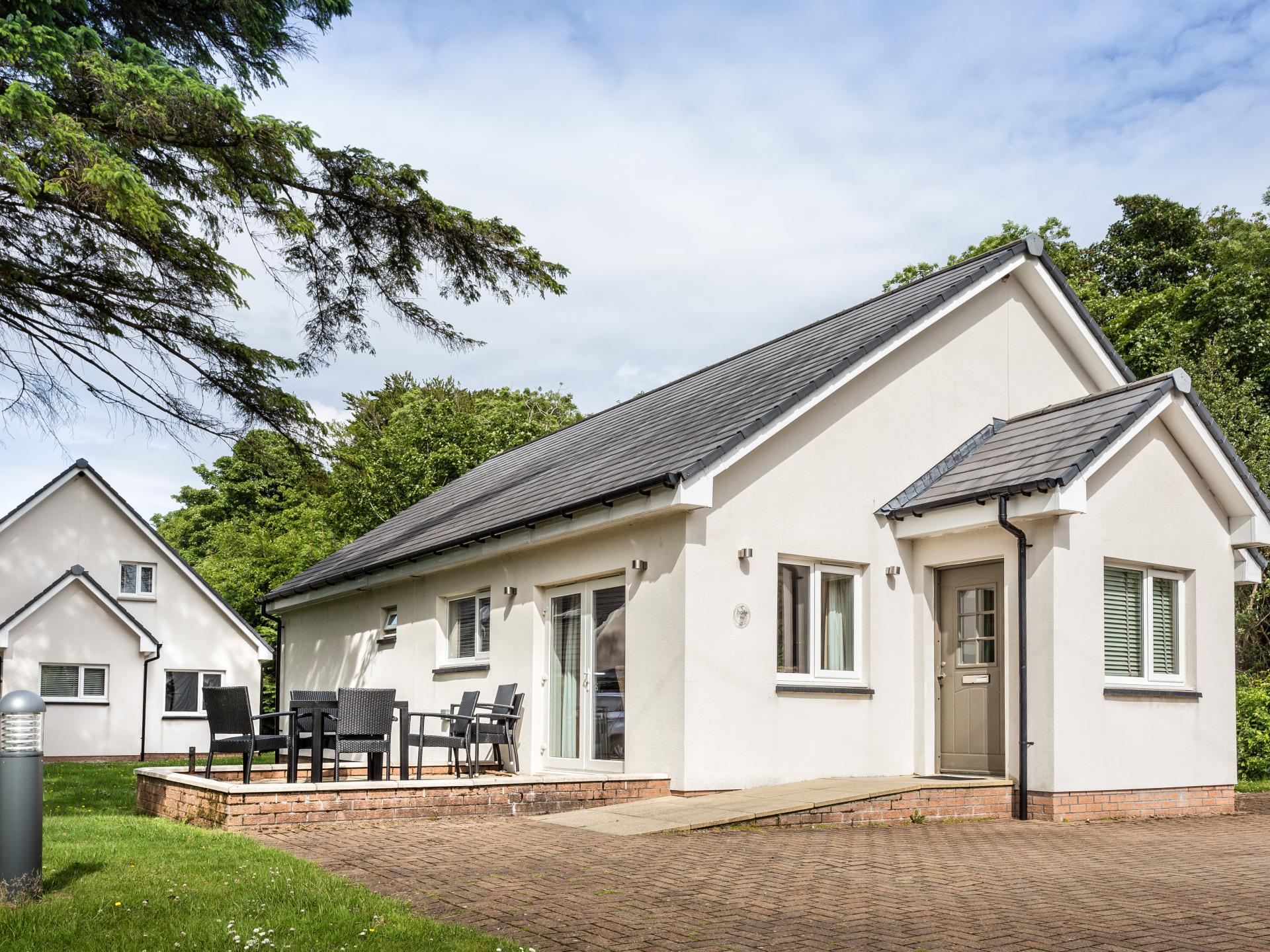 Sensational Holiday Home Co Ownership Timeshare Isle Of Arran Download Free Architecture Designs Parabritishbridgeorg